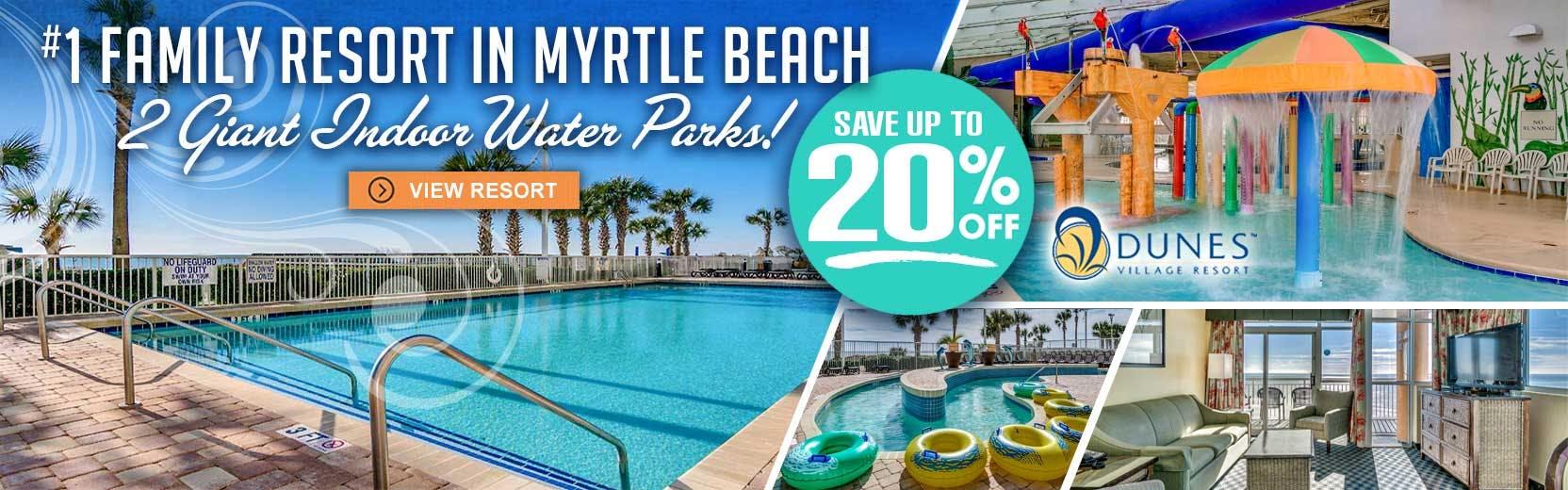 Myrtle Beach Condo Rentals   Oceanfront Resorts & Vacation