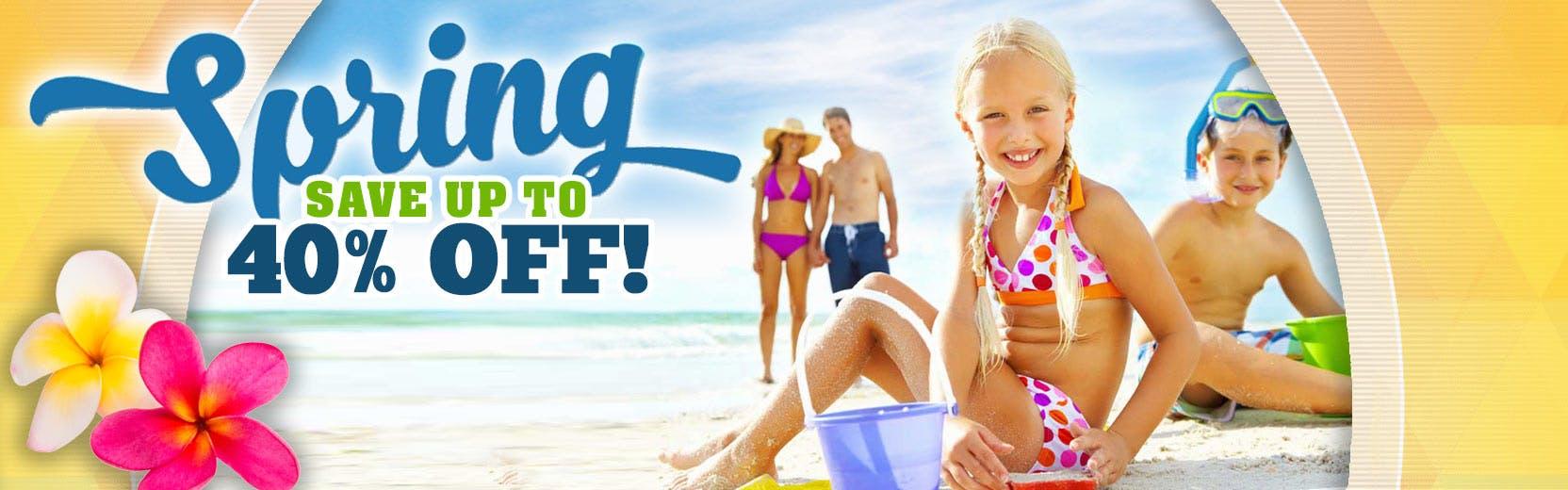 Myrtle Beach Condo Rentals Oceanfront Resorts Amp Vacation